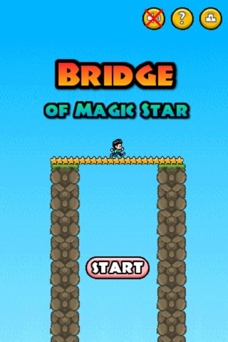 BRIDGE OF MAGIC STAR screenshot 1