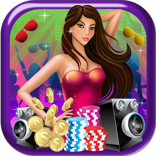 Classic Slots Blitz with Hot Pub Party slots