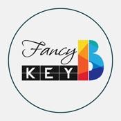 Fancy Keyboard Themes - Custom HD Color Keyboard Theme Background