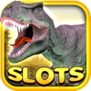 A New T-rex Casino & Slot Machine - Hit the Dinosor Jackpot 2016