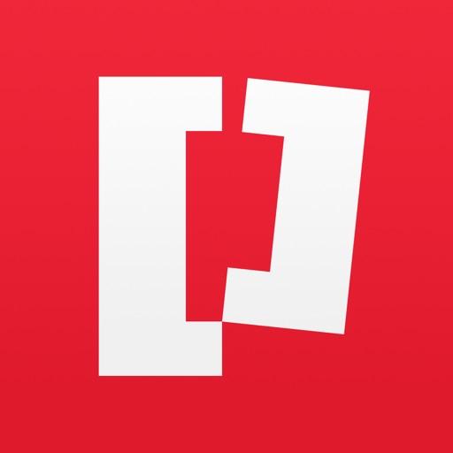 酷动新闻-能自动播新闻客户端 iOS App