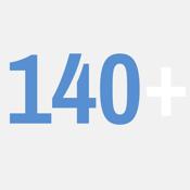 140Plus icon