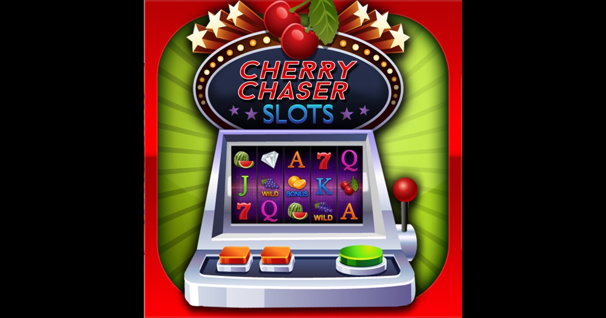 Cherry chaser slot machine download
