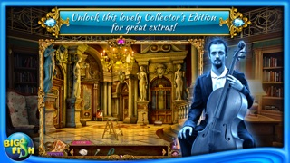 Danse Macabre: The Last Adagio - A Hidden Object Game with Hidden Objects-3