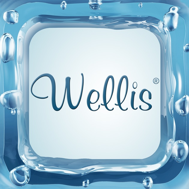 Wellis®-Worldwide Spa Control on the App Store