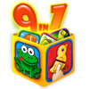 Kid's Preschool Game Box Pro