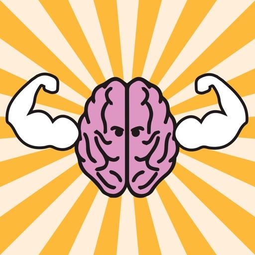 Ultimate Brain Workout iOS App