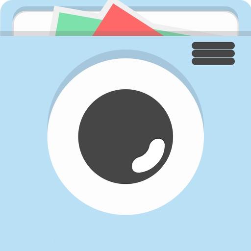 Picsort - Photo organising with instant albums iOS App