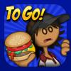 Flipline Studios - Papa's Burgeria To Go!  artwork