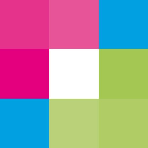 BlocchiHD - A Universal Blocks Endless Game iOS App