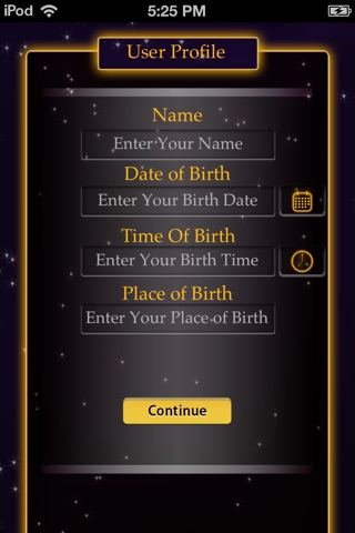 Horoscope Daily! screenshot 1