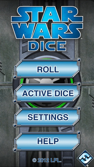 Star Wars™ Dice Screenshot