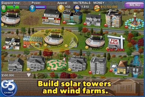 Build-a-lot 4: Power Source screenshot 3