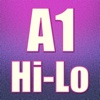 A1 HiLo Card Rivals Mania Pro - world casino gambling card game