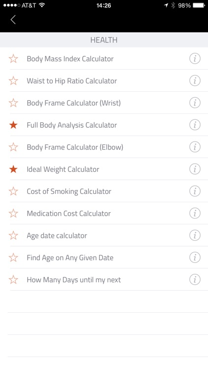Awesome Bmi Calculator Body Frame Images - Custom Picture Frame ...