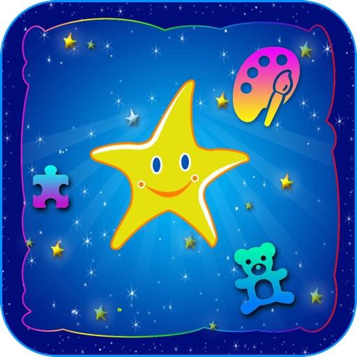 Twinkle Twinkle Little Star Touch Poem iOS App