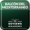 Mirador del Balcón del Mediterráneo. Tarragona app for iPhone/iPad