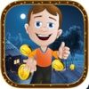 Gold Rush - Collect all the gold!