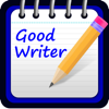 GoodWriter 4 - documentos, notas manuscritas e PDF