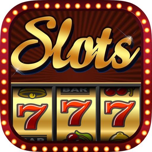 A Absolute Gold Dubai Classic Slots Games iOS App