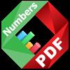 PDF to Numbers + - Gerald Ni