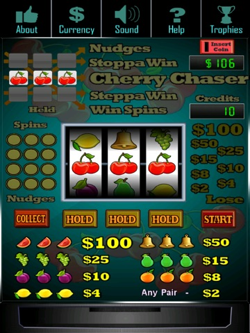 slot machine online ipad
