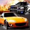 3D Monster Truck Crazy Desert Rally Temple Race