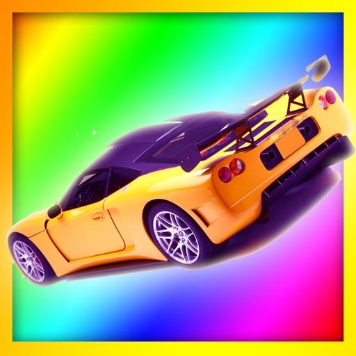 Risky Racing iOS App