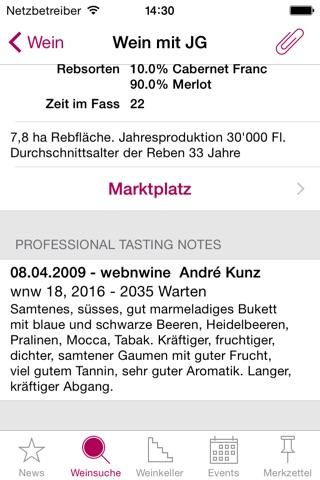 webnwine screenshot 3