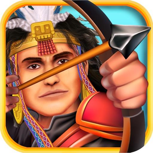 Extreme Bow Master iOS App