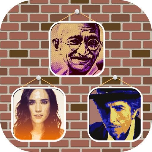 Guess The Celebrity - Celeb Pics Quiz iOS App