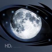 Lune de Luxe HD Pro - Phase de Lune Calendrier