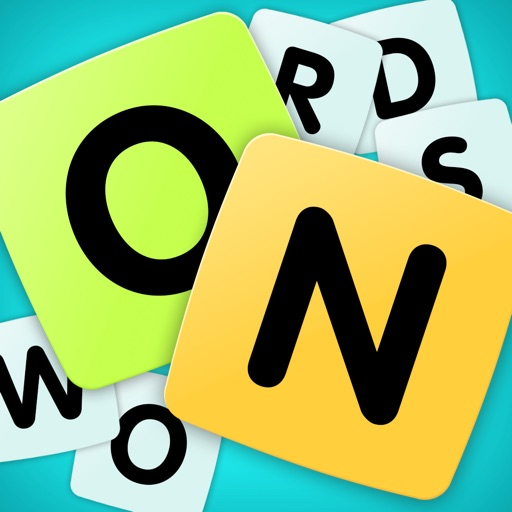 On Words - Free Word Game iOS App
