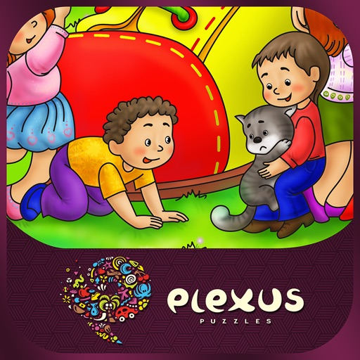 Fun to Boot, a PLEXUS Puzzle iOS App