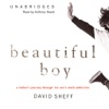 Beautiful Boy: A Father's Journey through His Son's Meth Addiction (by David Sheff) (UNABRIDGED AUDIOBOOK)