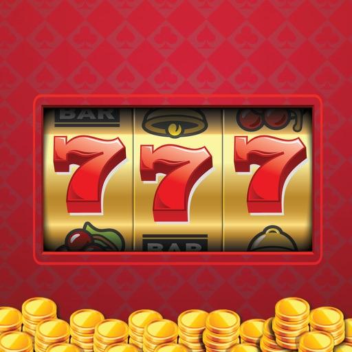 Free 777 slot machine games