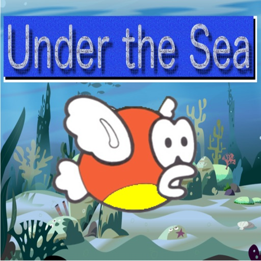 Under the Sea - Underground iOS App