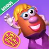 Mrs. Potato Head - Create & Play: School Edition