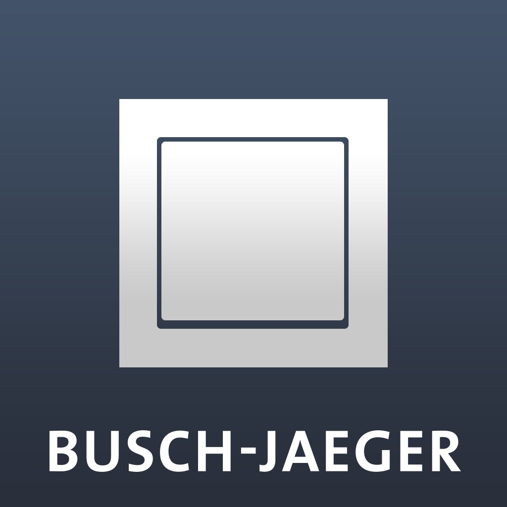 busch jaeger lichtschalter im app store. Black Bedroom Furniture Sets. Home Design Ideas