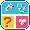 Guess The Medical Term - Abbreviation Word Quiz For Learning Medical Dictionary Terminology
