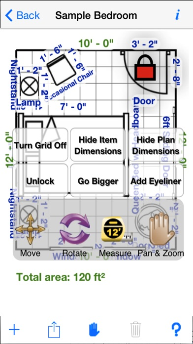 Space Planning App home design diy interior room layout space planning & decorating