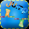 Hello Brother Let's Jump - The Brothers Game