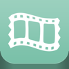 Vignette - Combine video clips to make fun movies synched to music