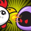 Chickens vs Aliens - Free