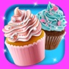 `A Crazy Kitchen Cupcake Food Maker for Girls and Boys