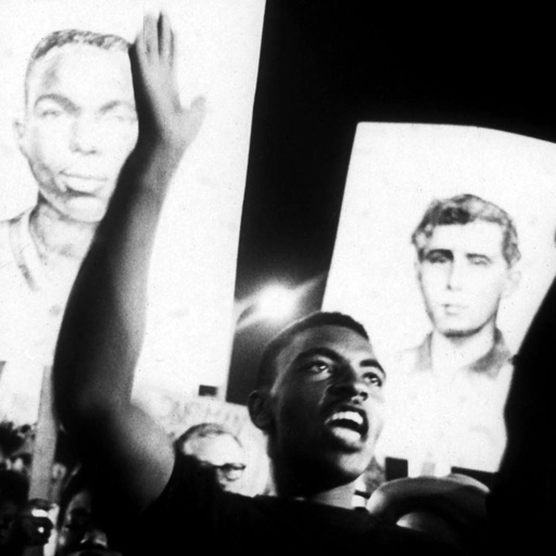 Freedom Summer and the Civil Rights Act of 1964 iOS App