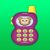 Baby Phone - Toy Telephone For Your Toddler