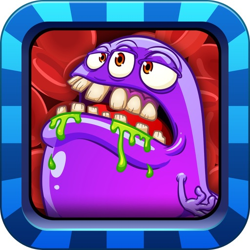 Anti-Virus Laboratory Free - Stop the Ebola Infection Plague Pandemic From Spreading iOS App