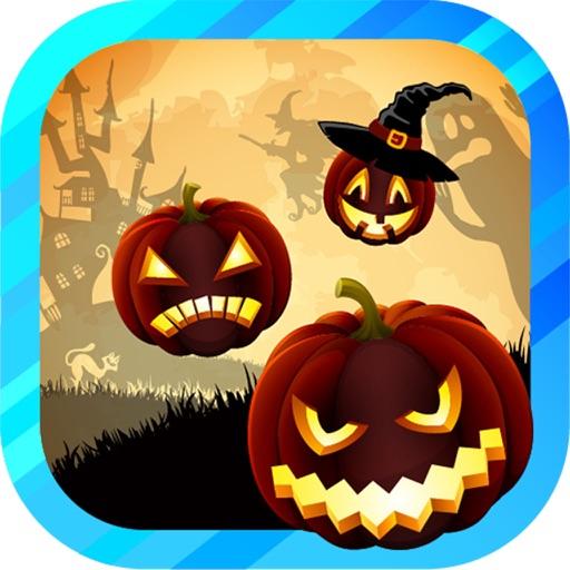 Halloween Night run iOS App