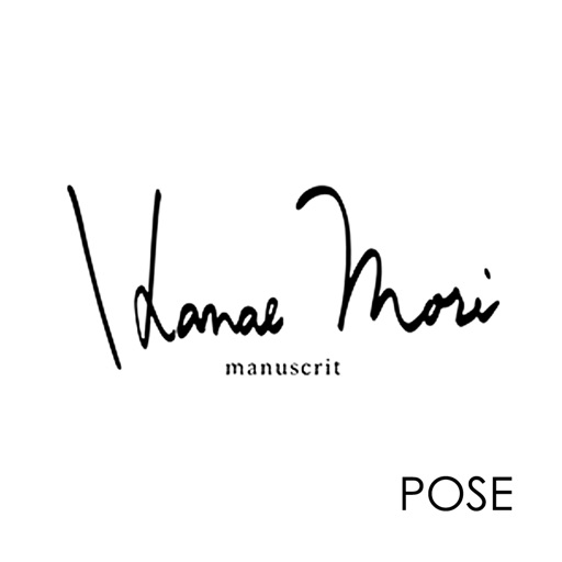 DIGITAL & COUTURE POSE | HANAE MORI×DIGITAL FASHION LTD.